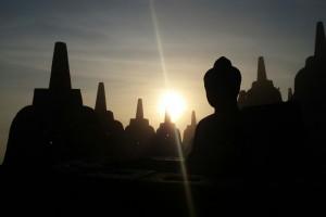 Borobudur Sunrise Merapi Lava 3D2N
