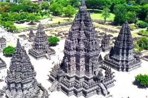 Borobudur Tour 2D1N