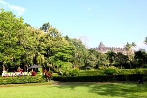 Yogyakarta 3D2N