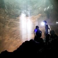 Jomblang Cave Yogyakarta 3D2N