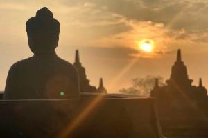 Borobudur Sunrise 2D1N
