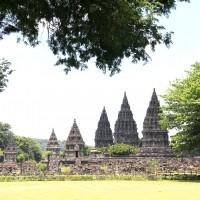 Borobudur Prambanan 3D2N