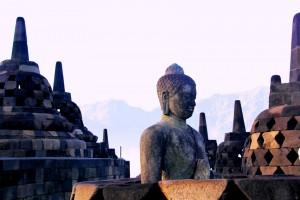 Borobudur Tours 3D2N