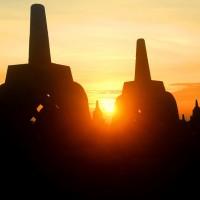 BOROBUDUR SUNRISE | MERAPI JEEP