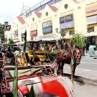 Yogyakarta Free & Easy 4D3N