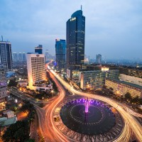 JAKARTA TOUR PACKAGE 3D2N