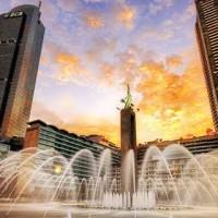 JAKARTA HALFDAY TOUR