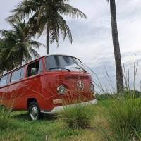 VW TOUR TO BOROBUDUR SUNRISE FROM YOGYAKARTA