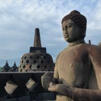 MUSLIM TOUR YOGYAKARTA 4D3N