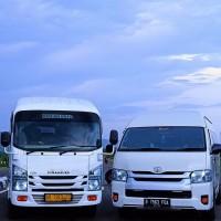 Travel Jogja Jakarta