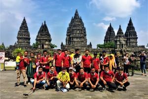Paket Tour Surabaya Jogja 3 Hari 2 Malam