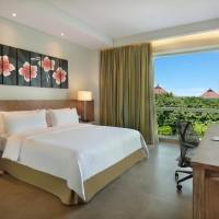 5 Days Quarantine Hilton Garden Inn Bali